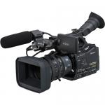 Camcorder HDV SONY HVR – Z7