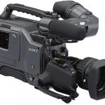 Camcorder SONY DVCAM DSR 570P